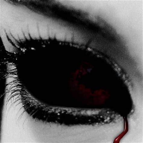 imagenes ojos llorando sangre mi mundo gris por dentro baladas de corazones rotos