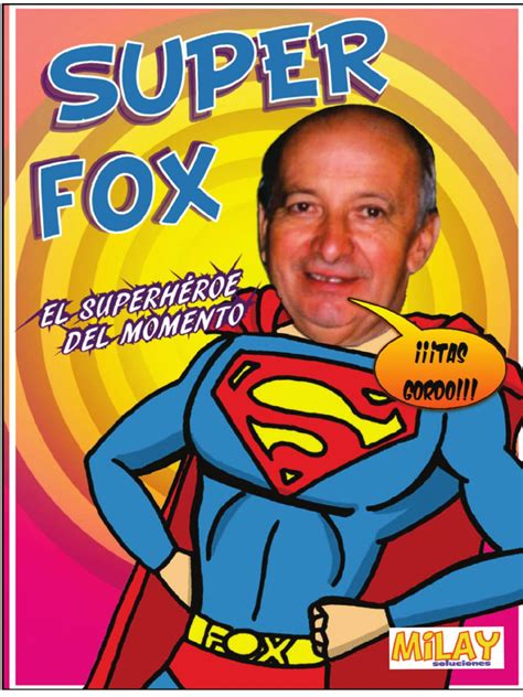 libro be like the fox super fox by milay soluciones issuu