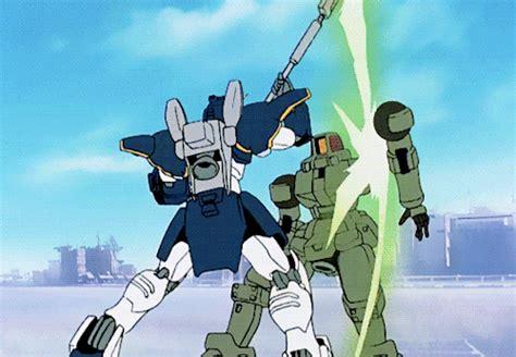 Kaos Gundam Mobile Suit 66 gundam gif