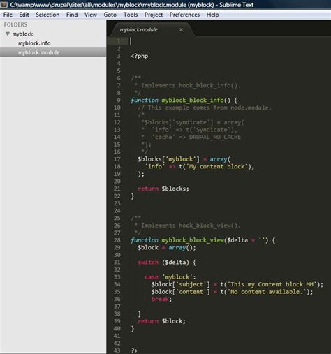 drupal theme hook in module extradrm design ressource management web content and