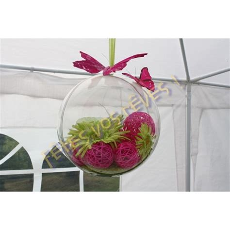 plan de table boule plexi deco a vendre p 38 mari 233 e du 2 juin 2012