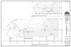 Architecture House Plans monsef donogh design groupboconcept bellevue sheet
