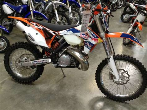 2012 Ktm 250 Xc W Review Buy 2012 Ktm 250 Xc W On 2040motos
