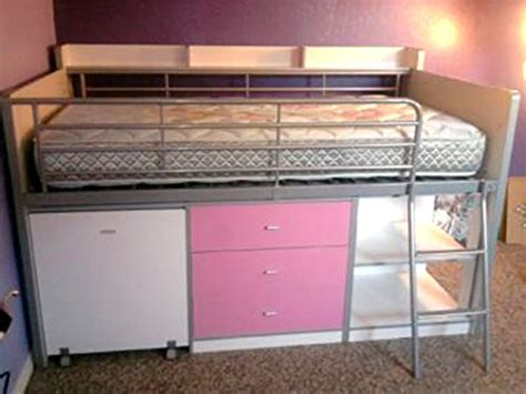 savannah loft bed with storage and desk savannah loft bed with storage and work desk buy online