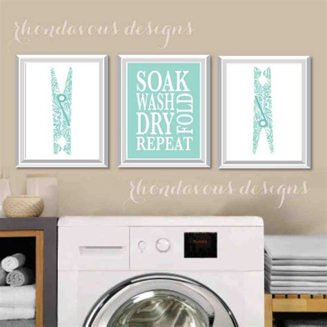 laundry room wall decor decor ideasdecor ideas Laundry Room Accessories Decor