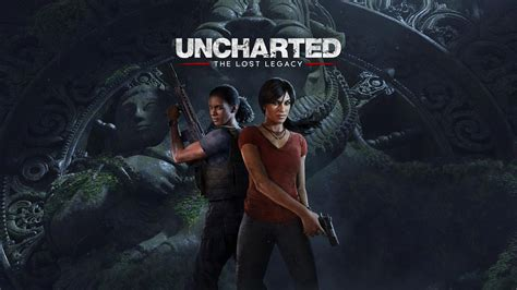 Kaset Ps4 Uncharted The Lost Legacy quelques d 233 tails suppl 233 mentaires pour uncharted the lost legacy jvfrance
