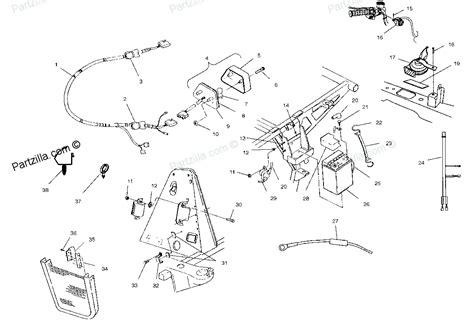 polaris sportsman 500 parts diagram 2004 polaris sportsman 500 parts diagram car interior design
