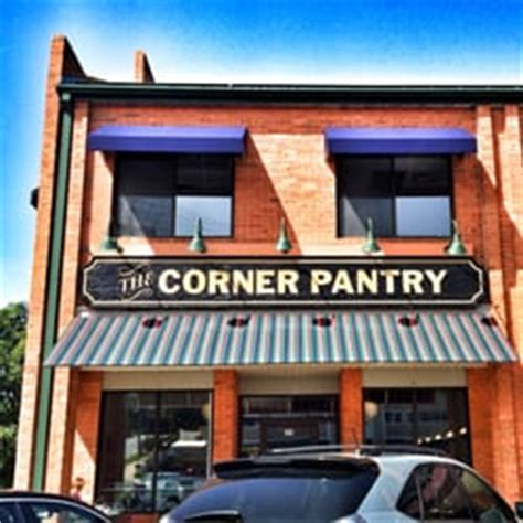 The Corner Pantry Baltimore by The Corner Pantry 97 Photos 100 Reviews Cafes 6080