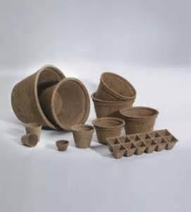 vasi biodegradabili vasi biodegradabili ecologismo