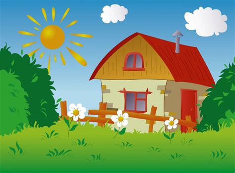 country clipart how to make country house clipart house design