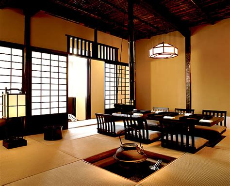 japanese tea room many new hotels do their best to lure guests in with the greatest most modern state of
