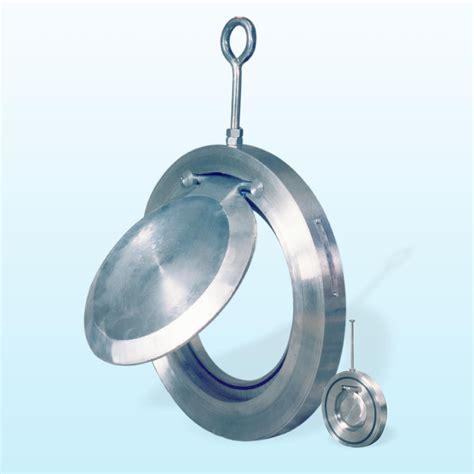 swing wafer check valve tusharladdha