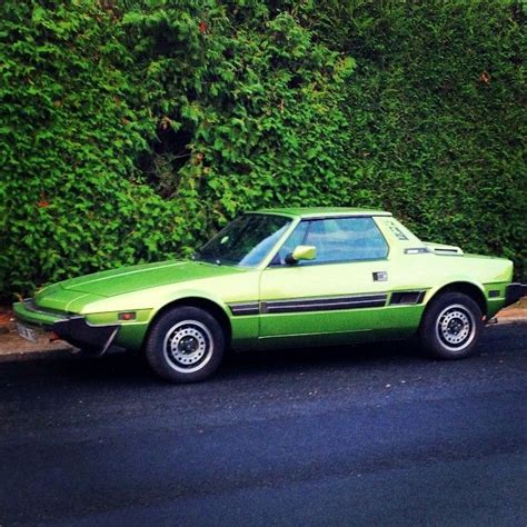garage normandie autos 82 best images about caracters fiat x1 9 on