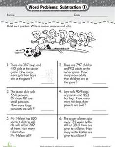 word problems the games and worksheets on pinterest