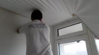 morosini r 233 alisation de plafonds tendus sur mesure