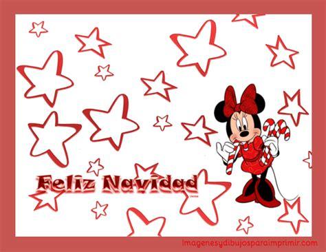 imagenes feliz navidad disney feliz navidad disney para imprimir