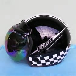 Umum Helm Bogo helm retro quot helm visor atau kaca helm quot