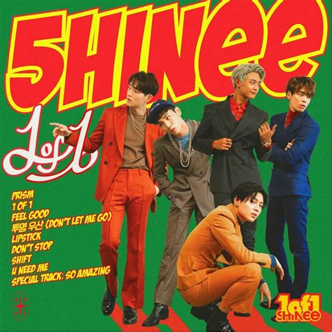swing genre shinee 1of1 title track to be new jack swing genre how