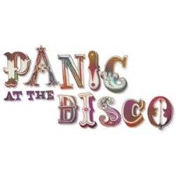 Photo Albums For 4x6 Panic At The Disco Logo Polyvore