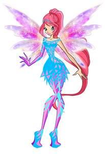 winx club fairies