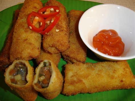 risoles indonesian style  rissole recipe foodcom