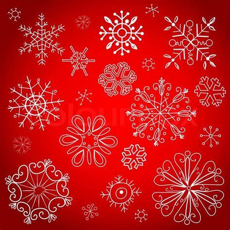 wallpaper christmas vector red christmas background vector illustration stock