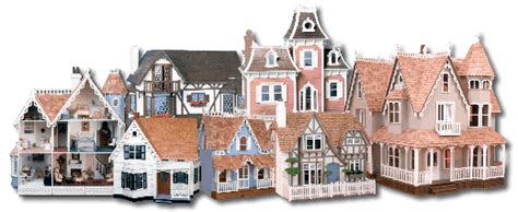 coolest doll houses dollhouse kits