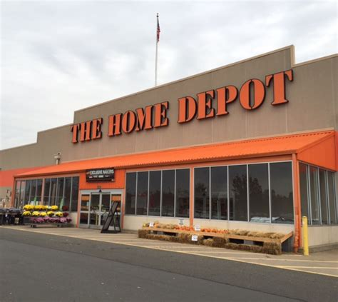 the home depot manassas va company profile