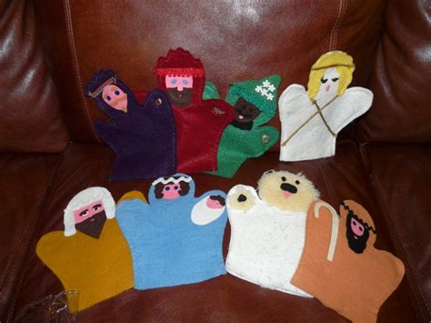 Handmade Puppets Patterns - 17 best images about handmade puppets on