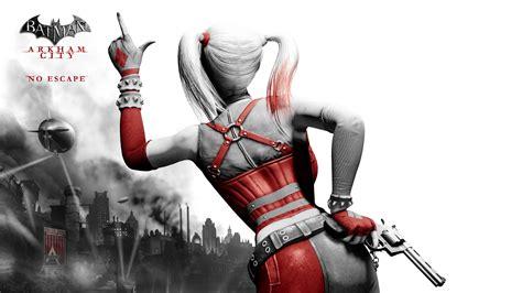 Harley Quinn Arkham City Iphone All Hp more than joker s notable incarnations of harley quinn nerdy minds magazine