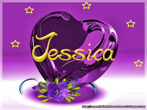 imagenes de amor para jessica un sentimiento llamado amor jessica
