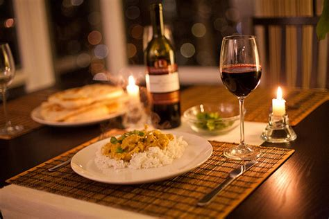 planning a romantic evening at home how to plan a romantic valentines day candle light dinner