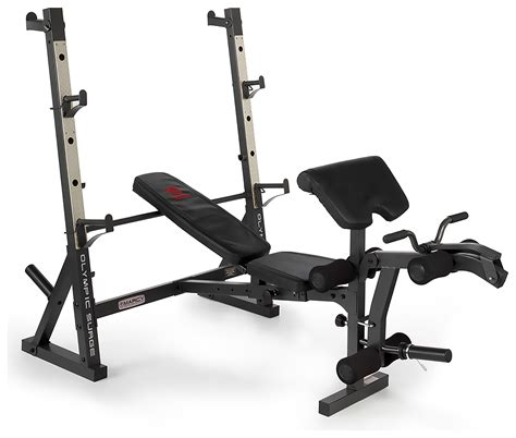 marcy bench review marcy diamond elite olympic weight bench review