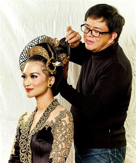 Make Up Di Sugi Salon sugimartono andiyanto semat tradisi dalam modernisasi