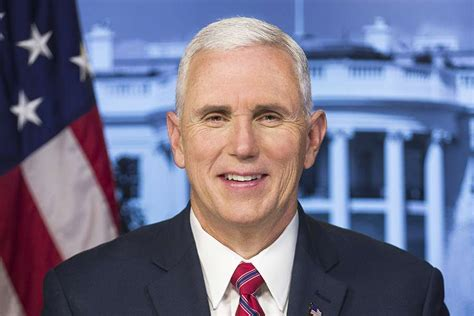 vice presidente vice president pence promises direct us aid to persecuted