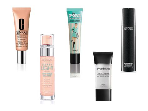 Eyeshadow Yang Bagus ftf choice 5 best primers facetofeet