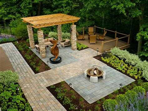 Home Design Cheap Budget Awesome Landscape Architecture Ideas For Backyard With