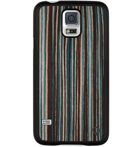 Wood Samsung Galaxy S5 wooden samsung galaxy s5 premium rainbow plantwear