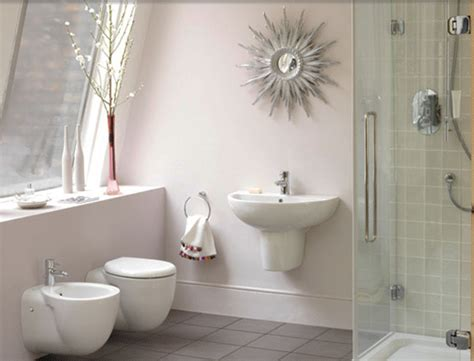 30 small and functional bathroom design ideas home