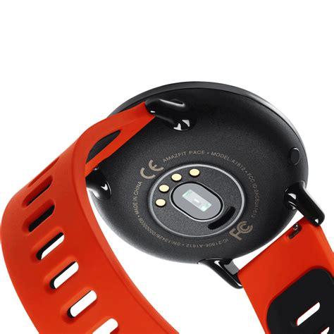 Smartwatch Xiaomi smartwatch amazfit pace xiaomi hotprodukty pl