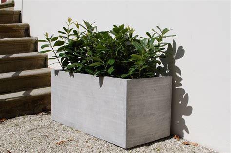 Kanvas Lukis 100cm X 100cm pflanzk 252 bel blumenk 252 bel quot maxi quot 100 aus fiberglas beton design