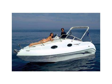 aquamar bahia 20 cabin aquamar bahia 20 cabine in cabin cruisers used