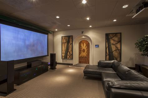 25 popular ideas of living room theaters homeideasblog