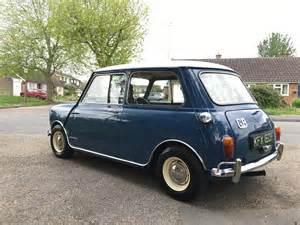 1968 Mini Cooper S For Sale 1968 Mini Cooper For Sale Classic Cars For Sale Uk