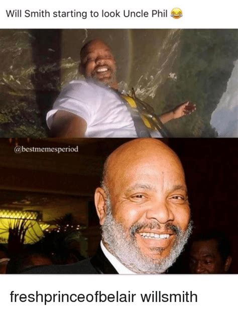 Uncle Phil Meme - will smith starting to look uncle phil a bestmemesperiod