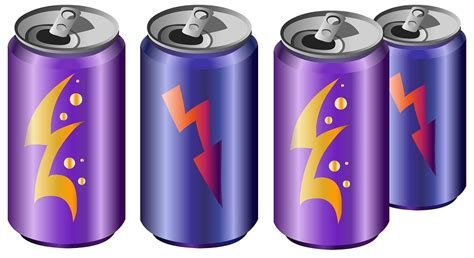 Caffeine Levels in Energy Drinks Don?t Always Match Labels