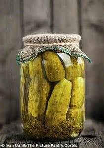 Does Pickle Juice Detox Your Liver by Why Do Hangovers Give You A Headache And How Can You