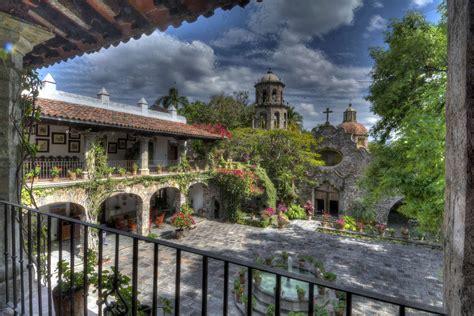 imagenes de jardines en haciendas 10 haciendas antiguas y bonitas de m 233 xico para conocer
