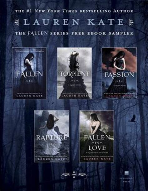 Falling Series kate s fallen series ebook sler by kate