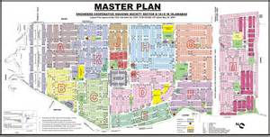 Home Maps Design 10 Marla 6 marla commercial plot in north commercial echs d18